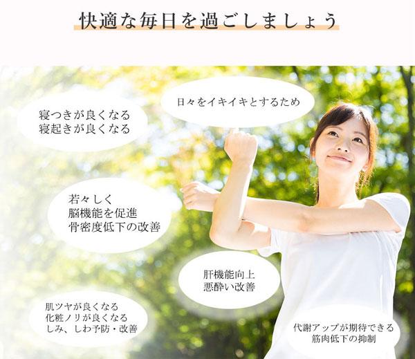 ビタミネAMINO商品説明4